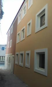 Apartment Zanzara