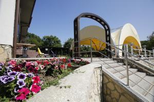 Hotel Ciric, Hotely  Iaşi - big - 73