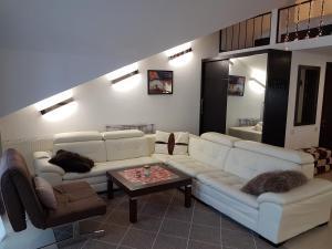 Gudauri Luxe Apartment, Apartmány  Gudauri - big - 77