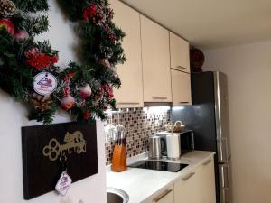 Gudauri Luxe Apartment, Apartmanok  Gudauri - big - 82