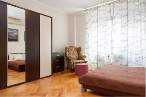 Lucky Charm Centre Apartment, Апартаменты  Белград - big - 7