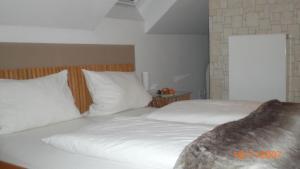 Hotel Villa Rosa, Отели  Аллерсхаузен - big - 88
