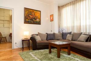 Lucky Charm Centre Apartment, Апартаменты  Белград - big - 14