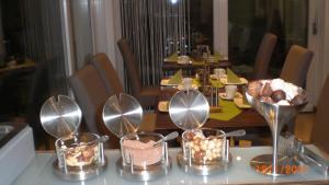 Hotel Villa Rosa, Отели  Аллерсхаузен - big - 87
