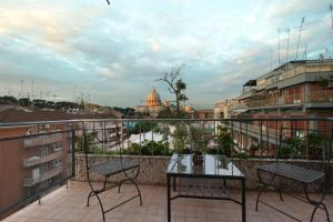 Ludovica Apartment, Appartamenti  Roma - big - 14