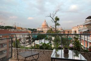 Ludovica Apartment, Appartamenti  Roma - big - 13