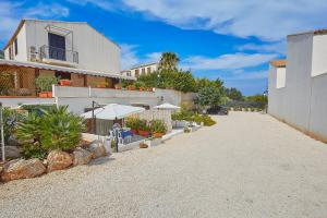 Case Blu Mare, Prázdninové domy  San Vito lo Capo - big - 13