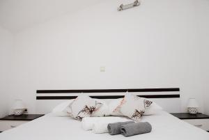Darijan Apartments, Ferienwohnungen  Marina - big - 63