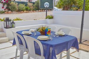 Case Blu Mare, Prázdninové domy  San Vito lo Capo - big - 15