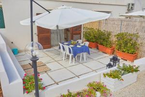 Case Blu Mare, Prázdninové domy  San Vito lo Capo - big - 16