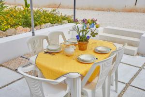 Case Blu Mare, Prázdninové domy  San Vito lo Capo - big - 19