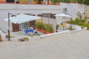 Case Blu Mare, Prázdninové domy  San Vito lo Capo - big - 20