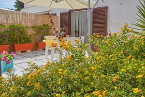 Case Blu Mare, Prázdninové domy  San Vito lo Capo - big - 24
