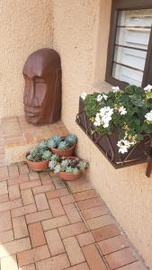 64 Ocean Drive Guesthouse, Affittacamere  Ballito - big - 19