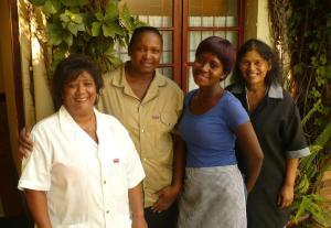Millstream Guest House, Penzióny  Stellenbosch - big - 26