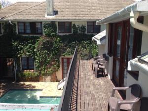 Millstream Guest House, Penzióny  Stellenbosch - big - 15