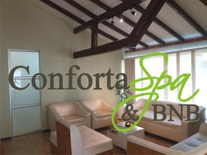 Conforta Spa & BNB, Bed and breakfasts  Popayan - big - 1