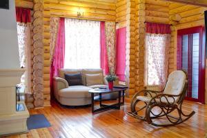 Eco-Hotel Zaozerye
