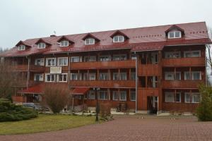Jonny's Apartments
