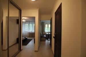 TVST Apartments Belorusskaya, Appartamenti  Mosca - big - 97