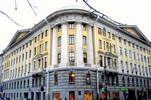 Zlatoust Hotel