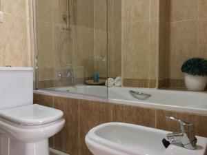Ahro Suites, Apartmanok  Málaga - big - 11
