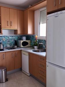 Ahro Suites, Апартаменты  Малага - big - 13