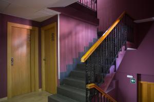 Hotel Venta Magullo, Hotels  La Lastrilla - big - 43