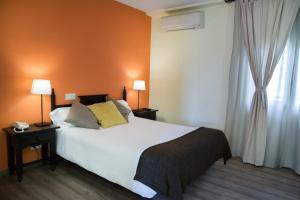 Hotel Venta Magullo, Hotels  La Lastrilla - big - 20