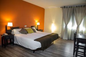 Hotel Venta Magullo, Hotels  La Lastrilla - big - 24