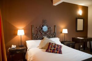 Hotel Venta Magullo, Hotels  La Lastrilla - big - 25