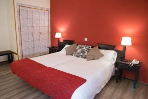 Hotel Venta Magullo, Hotels  La Lastrilla - big - 17