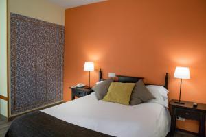 Hotel Venta Magullo, Hotels  La Lastrilla - big - 16