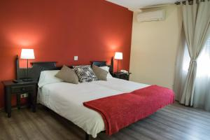 Hotel Venta Magullo, Hotels  La Lastrilla - big - 14