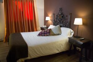 Hotel Venta Magullo, Hotels  La Lastrilla - big - 13