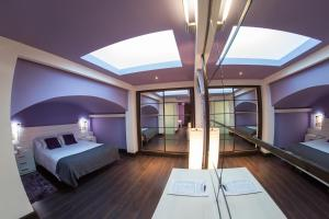 Hotel Venta Magullo, Hotels  La Lastrilla - big - 12