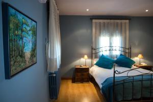 Hotel Venta Magullo, Hotels  La Lastrilla - big - 4