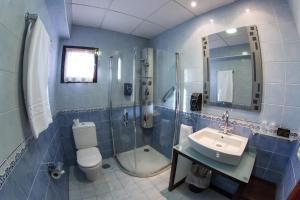 Hotel Venta Magullo, Hotels  La Lastrilla - big - 5