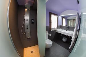 Hotel Venta Magullo, Hotels  La Lastrilla - big - 9