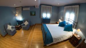 Hotel Venta Magullo, Hotels  La Lastrilla - big - 27