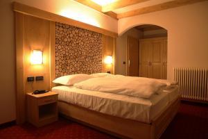 Hotel Garni Minigolf, Отели  Ледро - big - 4