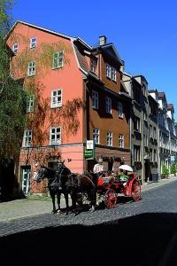 Pension & Appartementhaus am Schloss