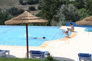 Hotel O Gato, Hotel  Odivelas - big - 62
