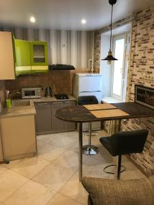 Apartments Gvardeyskaya OneSecretPlace, Appartamenti  Mosca - big - 2