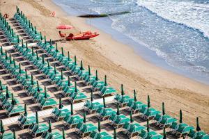Hotel Metropol, Hotel  Diano Marina - big - 36
