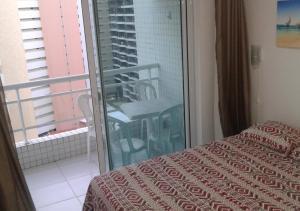 Ed. Privilege, Apartmány  Fortaleza - big - 8
