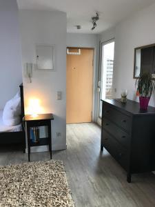 Apartment Schön II