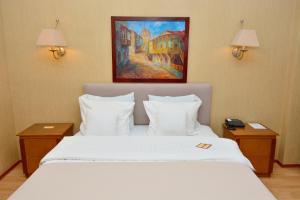 Betsy's Hotel, Hotely  Tbilisi City - big - 37