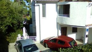 Apartments House Monty, Ferienwohnungen  Malinska - big - 26