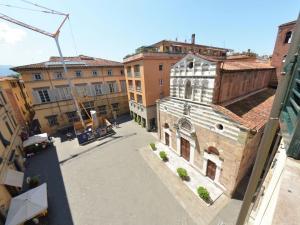 I Fiori Di Lucca, Case vacanze  Lucca - big - 18